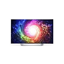 """55"""" LG Full HD OLED Smart TV (Model 55EG910T)"""