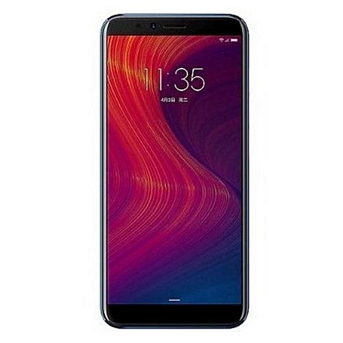 "K5 Play - 5.7"" - 32GB - 3GB RAM - 13MP + 8MP -  Dual Sim 4G LTE - Black"