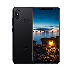 8 4G Phablet MIUI 9 Snapdragon Octa Core 6GB + 64GB - Black