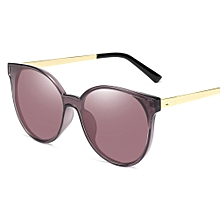 18c7bcb7742c0 Women Round Polarized Sunglasses Driving Sun Glasses