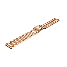 Stainless Steel Bracelet Smart Watch Band Strap For Withings Activite Pop RG