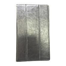 Tablet Leather Case-Black
