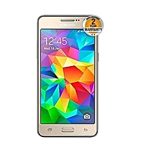 Galaxy Grand Prime Pro , 16GB+1.5GB RAM, Dual SIM - Gold