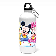 Mickey Mouse Club House Cartoon Branded Water Bottle