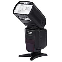 TR - 586EX N Wireless TTL Master Slave Flash Speedlite For Nikon