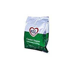 Caster Sugar 500g