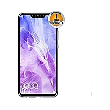 "Y9 (2019) - 6.5"" - 64GB+4GB RAM - 16MP+2MP Dual Camera, 4G (Dual SIM) - Black"
