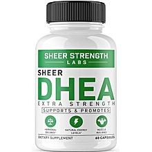 DHEA EXTRA STRENGTH