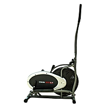 Strider Dual Action Elliptical: Be-5900/Be-5920-Hx: