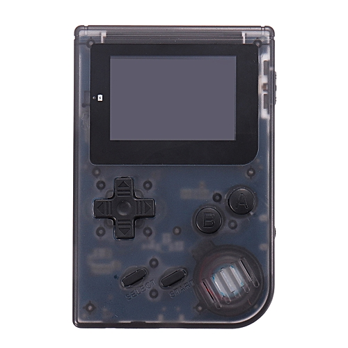 32Bit Portable Handheld Game Console Retro Style Mini Handheld Game Player  GBA