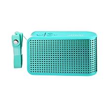 BM020 - Wireless Bluetooth 4.0 Stereo Speaker - Blue