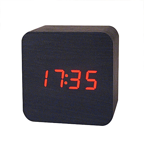 Generic Creative Temperature Display Sounds Control Electronic LED ...