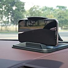 Car Phone Holder Dashboard Car Phone Mount Car Pad Mat Non-Slip GPS Mount Car Cradles for iPhone Samsung 3.5-6.5 inch Smartphone
