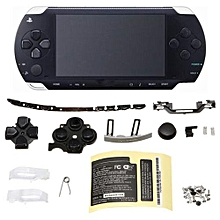 Part Replacement Accessories Set For Sony PSP 2000/01/02/03/04 Slim Lite Console