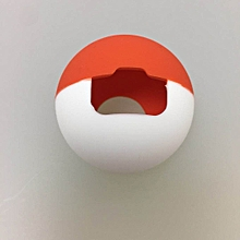 Silicone Grip Case For Poke Ball Plus Controller, Compatible With Nintendo Switch