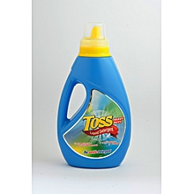 Liquid Detergent 1Ltr  Plastic Bottle