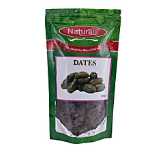 Dried Dates 250g