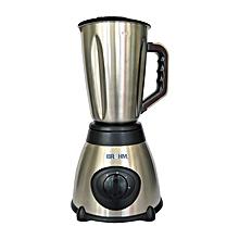BBG 297S - 1.5 Ltrs - Stainless Steel Blender & Grinder