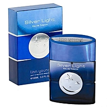 Silver Light For Men - 100 ml
