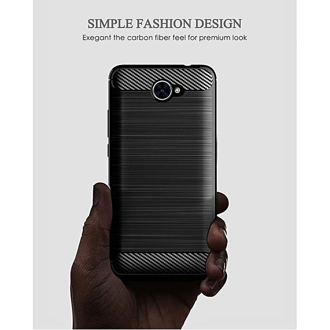 HUAWEI Ascend XT2 Case Cover, Rugged case,Soft TPU material