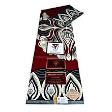 African Fabric -Kitenge