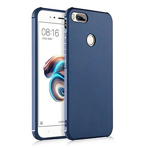 7679b242c7 Generic Simple Style Phone Cover Case For Xiaomi Mi A1 / Mi 5X ...