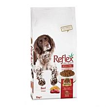 Adult Dog Food High Energy - 15kg