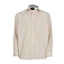 Beige/ Stone shirt