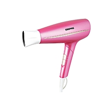 Stay Wow Hair Blow Dryer 2200W
