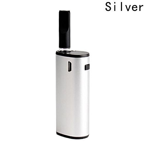 Mini Vape Pen for E-Cigarette Starter Kit 650mAh Electronic Cigarette 2  different Tank (SV)