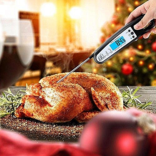 Generic Meat Thermometer Digital Cooking Thermometer Electronic
