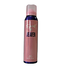 Spirit Of Heaven Body Spray For Men – 150ml