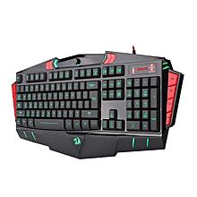 K501 Gaming Keyboard Asura