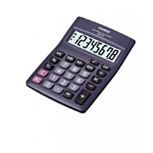 MW-8  Desk Top Calculator - 8Digits