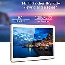 2018 NEW 10.1'' 4G+64GB 2SIM Call Phone Android Octa Core Tablet PC IPS .
