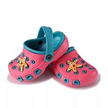 Classic Crocs Comfort Casual Shoes - Pink.