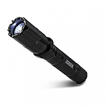 ZMT-GN - 3 in 1 Stun Baton+LED Flashlight+RedLaser