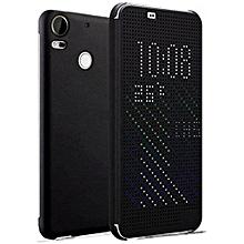 HTC Desire 10 pro  Dot View Case for - Black