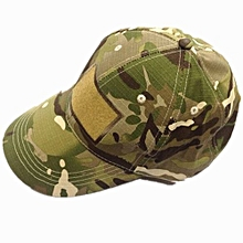 New Item Jungle Army Cool Outdoor Magic Stick CP Baseball Camouflage Cap Outdoor Sunshade Cap