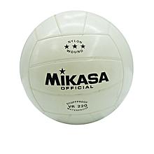 Volleyball White Waterproof #4-VR220: Vr220: