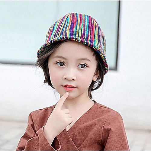 Fashion Zetenis Cute Newborn Toddler Kids Baby Boy Girl Cotton Fisherman Hat  Winter Warm Cap c68b886c473