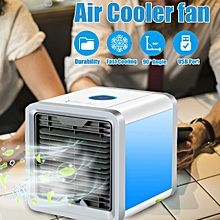 350W 3 Modes Energy Saving USB Air Cooler Fan