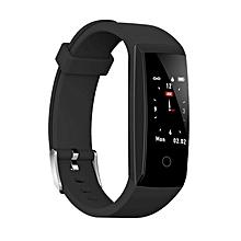 """XANES W8 0.96"""" TFT Color Screen IP67 Waterproof Smart Watch Heart Rate Monitor Sport Smart Bracelet"""