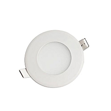 Ceiling Panel Light -Recessed Cool White Downlight