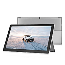 ALLDOCUBE KNote 8 2 in 1 Tablet PC 13.3 inch 2K Screen Windows 10 Intel Core m3-7Y30 Dual Core 1.0GHz 8GB RAM 256GB SSD  - DARK GREY