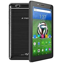 "Joy7 TV Tablet - 7.0"" - 16GB - 1GB -5MP - 3800mAh - Dual SIM - Grey"