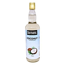 Coconut Syrup - 750ML