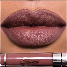 Sho'dol Matte Liquid Lipstick - BROKEN HILL