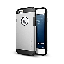 Back Cover for iPhone 7 -Silver