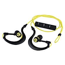 Syllable D700 Bluetooth 4.1 sports headset 5 Hours Music/talk time 180 Hours Standby time